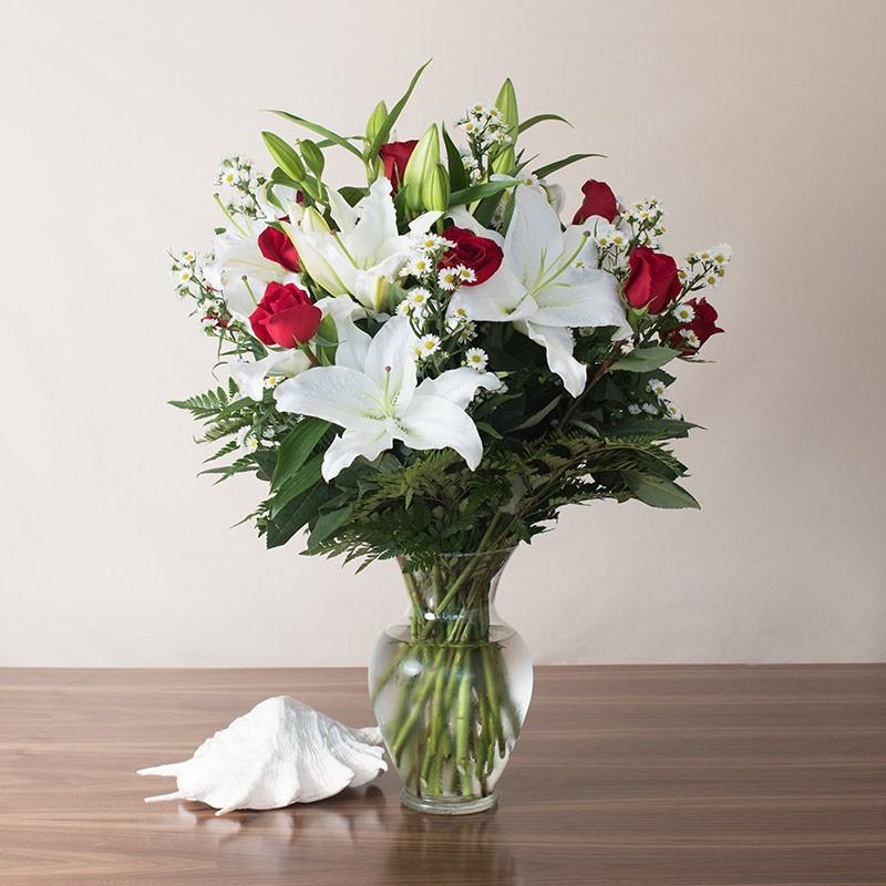 Sevgi Çiçekleri