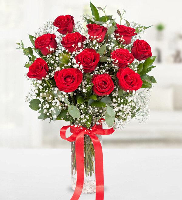 Aşkın Sihirli Gülleri